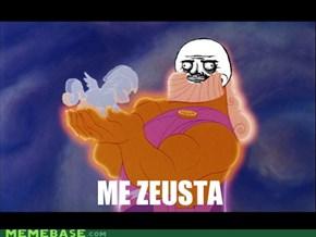 ME ZEUSTA