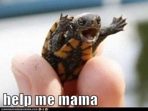 help me mama