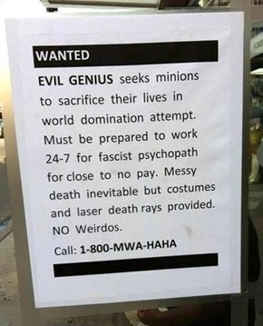 Job Opportunity WIN