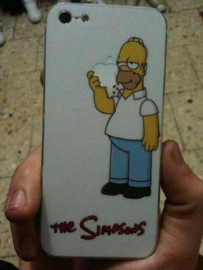 Homer Approved