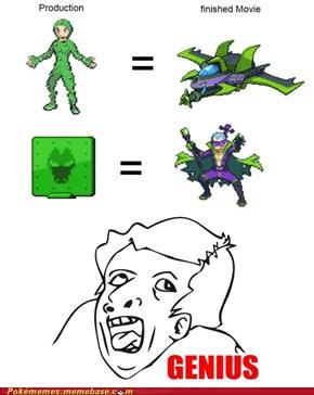 Pokéwood logics