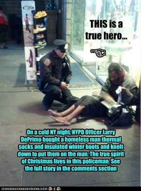 THIS is a true hero...