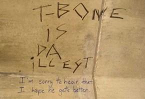 Graffiti Response WIN