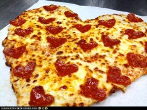 Pizza My Heart.