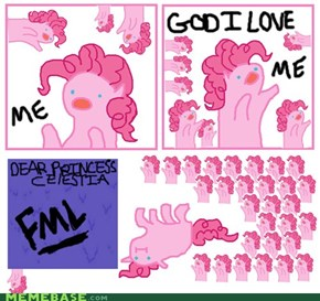 The Pinkie is Mightier than the... Pinkie?