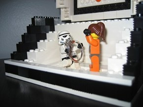 Star Wars Lego Proposal
