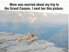 That Damn Canyon