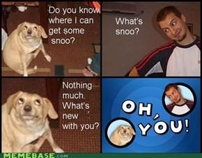 What's Snoo?