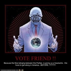 VOTE FRIEND !!