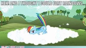 Pony Myth Status: Debunked!