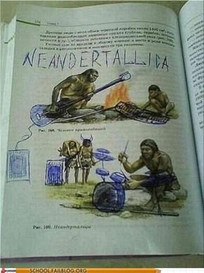 Who Doesn't like Metallica?