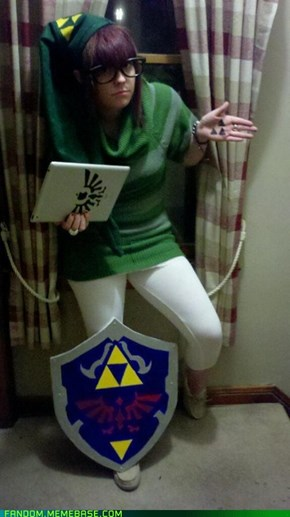 newfaqs cant triforce