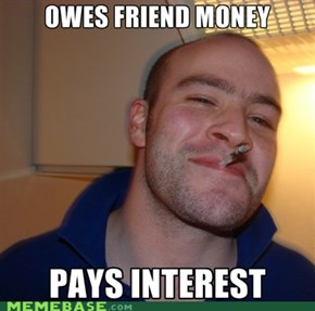 Good Guy Interest