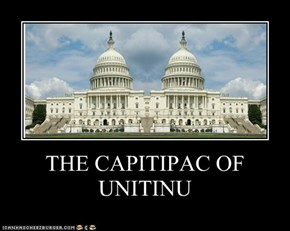 THE CAPITIPAC OF UNITINU