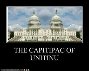 THE CAPITIPAC OF UNITINU