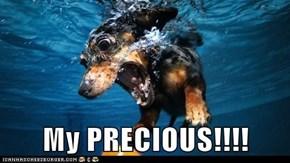 My PRECIOUS!!!!