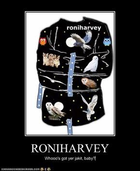 RONIHARVEY