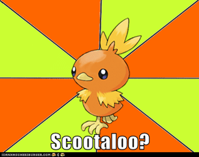Scootaloo?