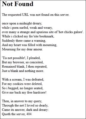 Error 4-Poe-4