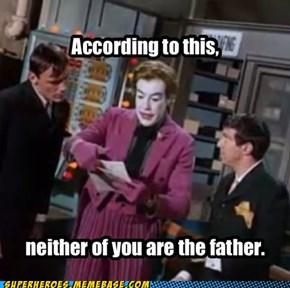 Joker Kyle