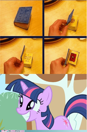 Twilight want!