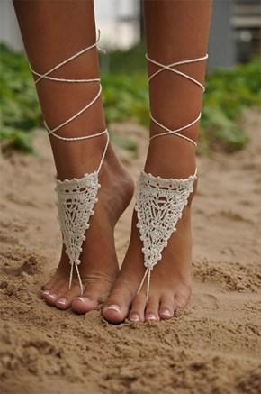 THOCKS! Thong-Socks