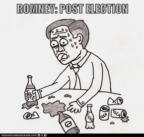 ROMNEY: POST ELECTION
