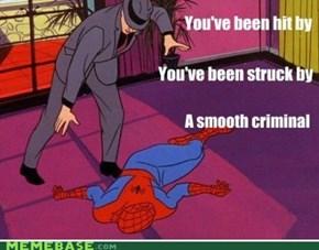 Smooth Spidey
