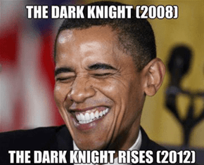 A Dark (Knight) Conspiracy!