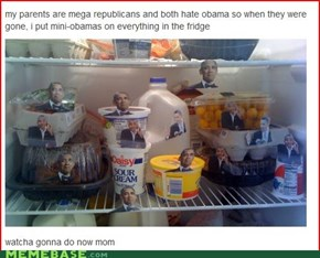 Gotta love Obama!