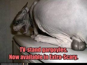 I wuz kinda thinkin of givin up TV, but not now! Super awesum! So life-like!