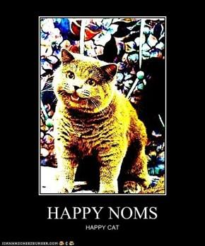HAPPY NOMS