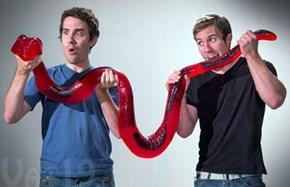 Gummy Snake WIN