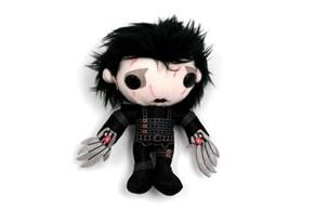 Cuddly Edward Scissorhands