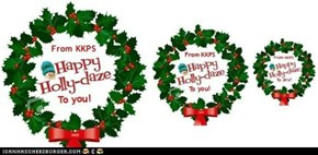 In case you want a Holly-daze logo<g> ~ you get to cut and paste.