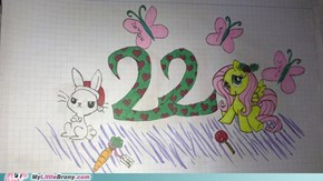 Only 22 Days to Christmas