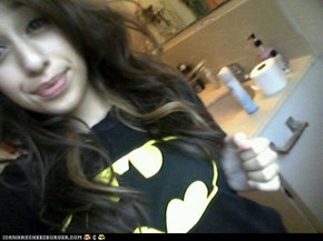 Ish Batman cx