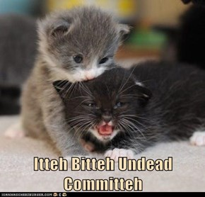 Itteh Bitteh Undead Committeh