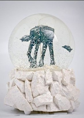 Snow Globe WIN