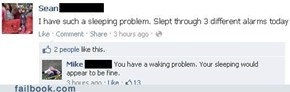 Waking Problems
