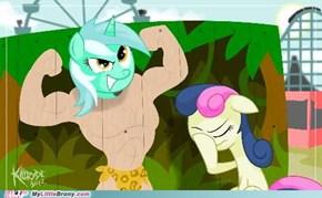 oh Lyra...