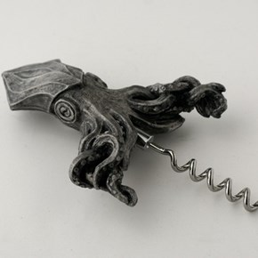 The Corkscrew From the Deep