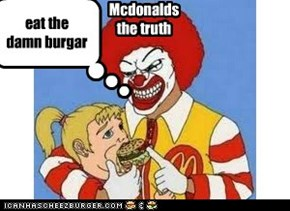 Mcdonalds the truth