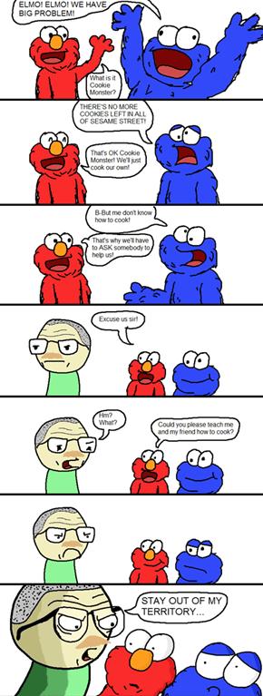 Better Call Bert