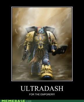 Ultradash