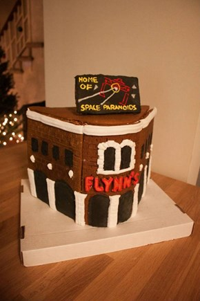 Gingerbread Nerdery WIN