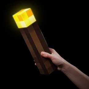 Minecraft Torch WIN