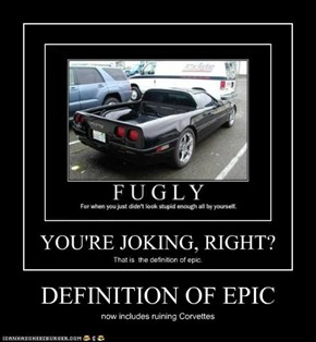 DEFINITION OF EPIC