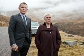 James Bond Like You've Never Seen Him Before!