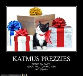 KATMUS PREZZIES